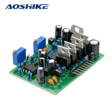 Aoshike Full protection 12-24V SG3525 LM358 Inverter Driver Board Pre/ post Circuit Protection Board(China)