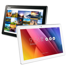 ASUS 10.1 inch Zenpad Z300C Android 5.0 Intel X3-C3200 Quad Core Tablet PC 2GB RAM 16GB ROM IPS 1280*800 GPS