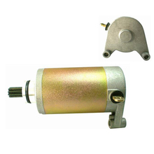 Starter Motor For SZK VL125 VL250 Intruder VL 125cc 250cc 125cc Motorcycle ATV Engine Parts
