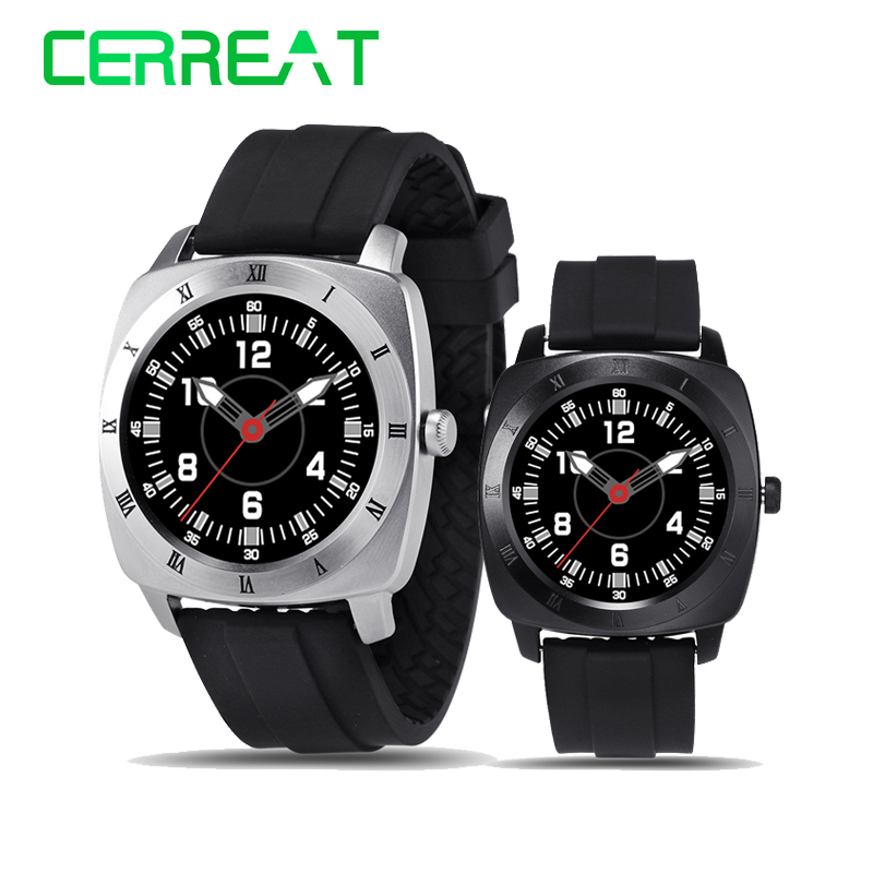 M98 Bluetooth Smart Watch MTK2502C Heart Rate Monitor SmartWatch Wristwatch Android & IOS Xiaomi Phone Reloj Inteligente