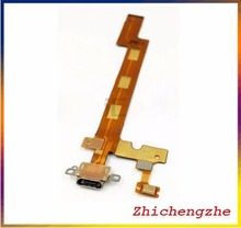10pcs/lot Dock Connector Micro USB Charger Charging Port Flex Cable Complete Replacement Parts for MEIZU MX5