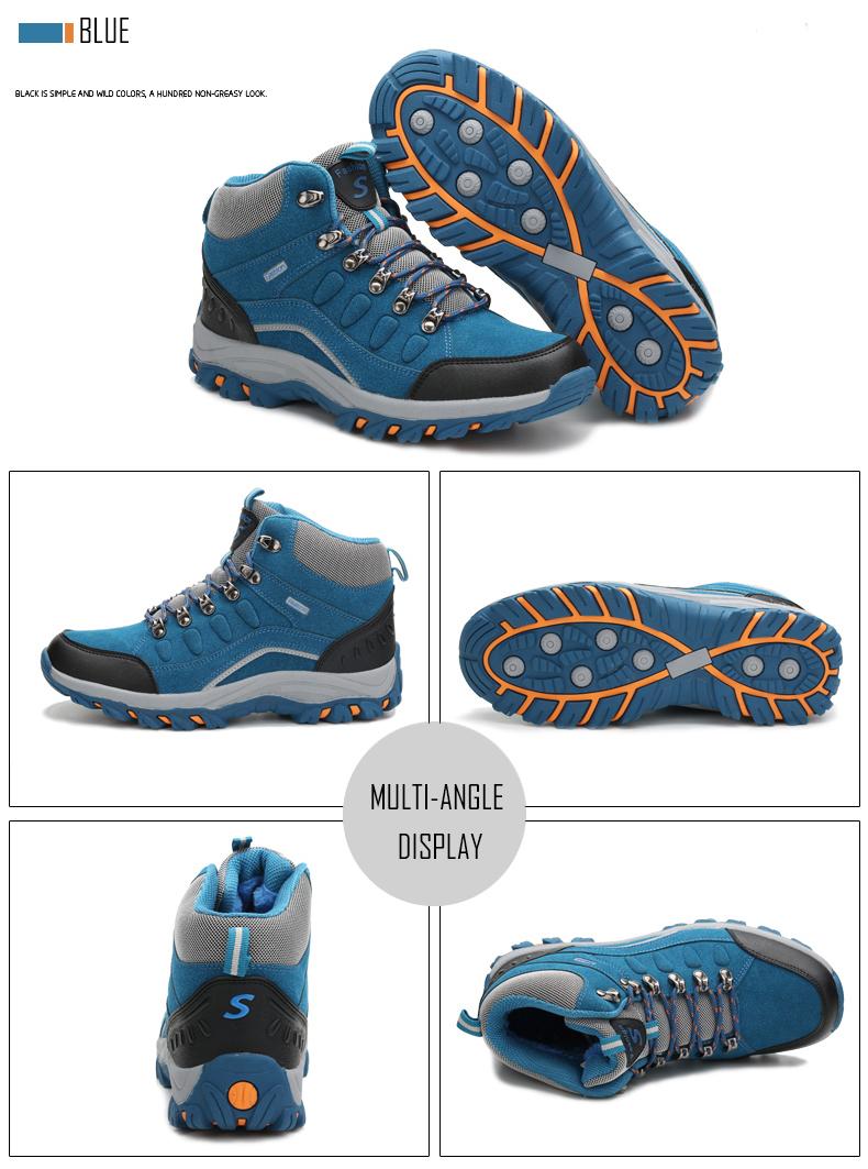 BD-3338 men Outdoor hiking shoes women (26)