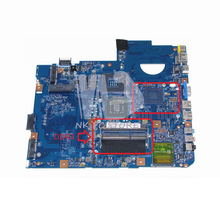MBP5601005 MB.P5601.005 For Acer aspire 5738 5738G Laptop Motherboard DDR3 48.4CG01.011 GMA HD with Free CPU