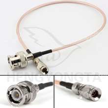 Blackmagic HyperDeck Shuttle Cable DIN 1.0/2.3 Mini BNC to BNC Male HD SDI 75ohm RF RG179 Coaxial Cable