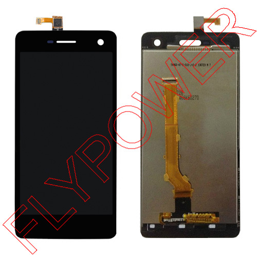 For OPPO R829T R829 LCD Screen Display with Touch Screen Digitizer Assembly by free shipping; Black; 100% warranty<br><br>Aliexpress