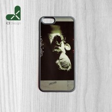 Hot Authentic Horror David Lynch Phone Shell Background Durable Mobile Protection Case For iPhone 6 6s And 4s 5s 5c 6 Plus