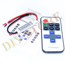 1set Newest LED Strip Light DC 5-24V RF Mini Wireless Switch Controller Dimmer with Remote Free Shipping + Track Number 10000735  sc 1 st  AliExpress.com & Compare Prices on Track Lighting Dimmer Switch- Online Shopping ... azcodes.com