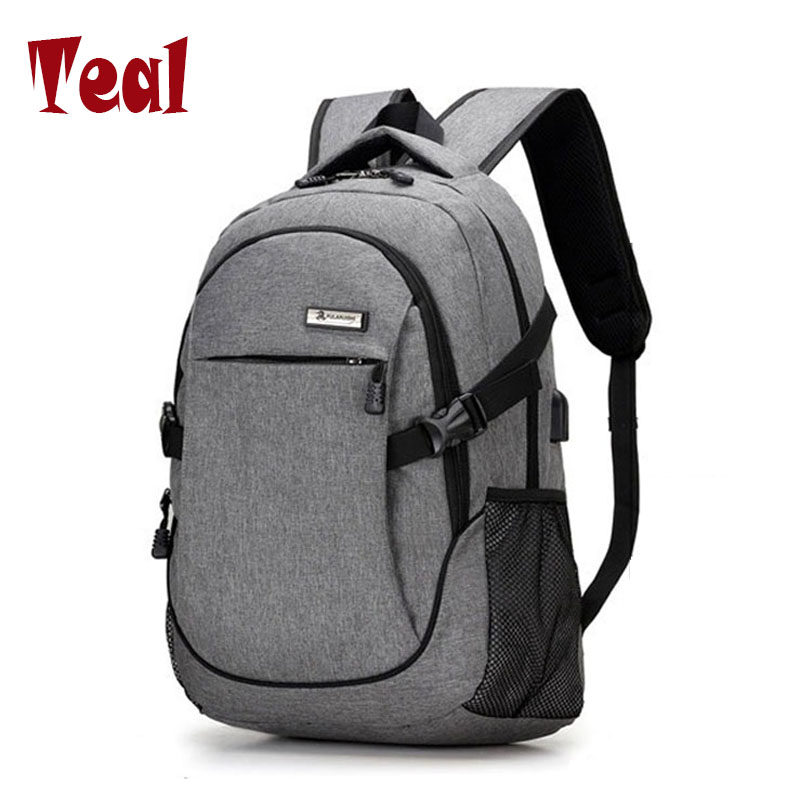 2017 New fashion men backpack Canvas Mens Student School backpacks Large capacity Teenagers Vintage bag Casual Travel backpack <br>