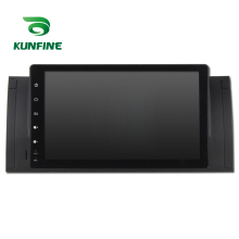 Android 7.1 Quad Core 2GB Car DVD GPS Navigation Player Car Stereo for BMW X5 E53 M5 7-serie 5 E39 Series Range Rover Radio Wifi
