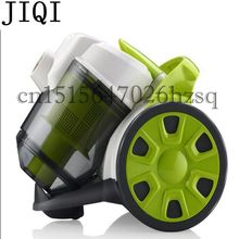 JIQI 220V 1200W Multifunctional Handheld vacuum cleaners/suction machine/Mite removing instrument super mute strong suction(China)
