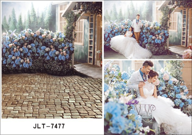 200cm*300cm Vinyl Backdrops for Photography Wedding Photo  Background Studio Prop JL-7477<br><br>Aliexpress