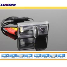 Liislee CCD Night Vision / Rear Camera / Reverse Camera For TOYOTA Land Cruiser LC 120 LC120 Prado 2002~2009(China)