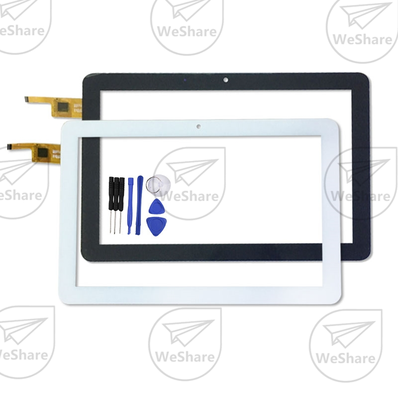 10.1 inch Touch Screen for 101217R01-V1 Tablet PC Digitizer Glass Panel Sensor Replacement with Free Repair Tools<br><br>Aliexpress