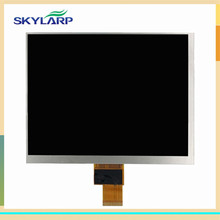 8 inch LCD screen for HJ080IA-01E-M1-A1 32001395-00 IPS display Panel screen