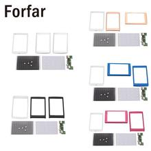 Forfar Outdoor tool 5Color 5V Dual USB LED PCBA Circuit Board Solar Power Panel For-18650-Battery DIY Home Portable Charger(China)