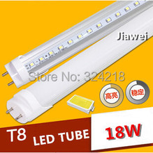 Replace the 55w fluorescent lamp tubeLED tube T8 lamp18W  20W 1200mm 1.2m compatible with inductive ballast remove starter