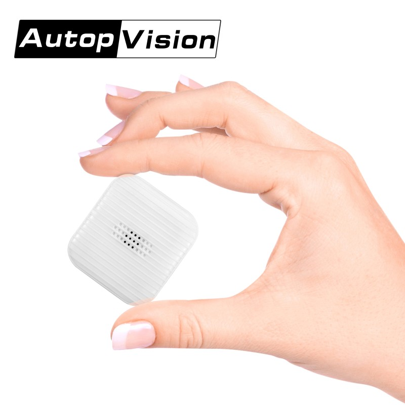 A18 Portable Mini GPS Tracker Personal Anti-Lost Tracking for Kids Pet Dog Cat elder Car Vehicle with free app SOS Alarm GPS+LBS<br>