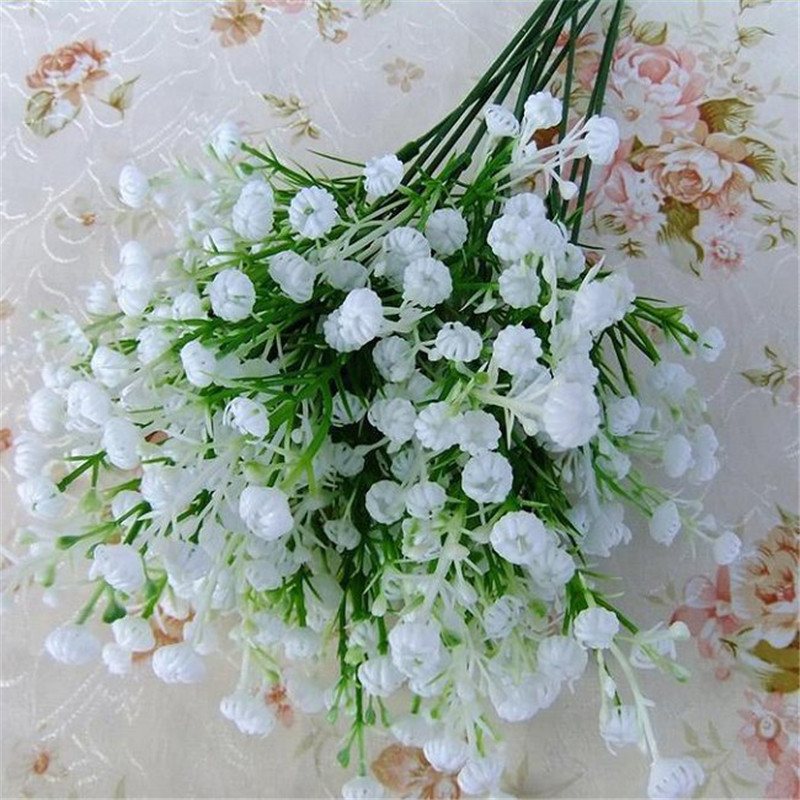 Baby S Breath Flower Meaning Babies Birth