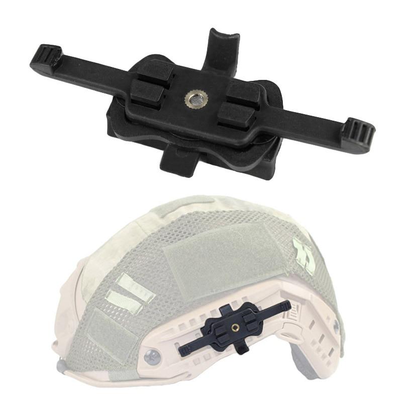 FMA TB1141 Contour HD Adapter Fast Helmet Guide Mount Bracket