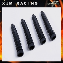 8MM Shock tower shaped bellows damping (4pcs/set) For 1/5 hpi baja parts