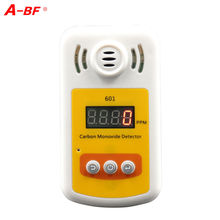 Portable Mini Carbon Monoxide Detector CO meter Gas Meter with Sound and Light Alarm gas leak detector gas analyzer CO monitor