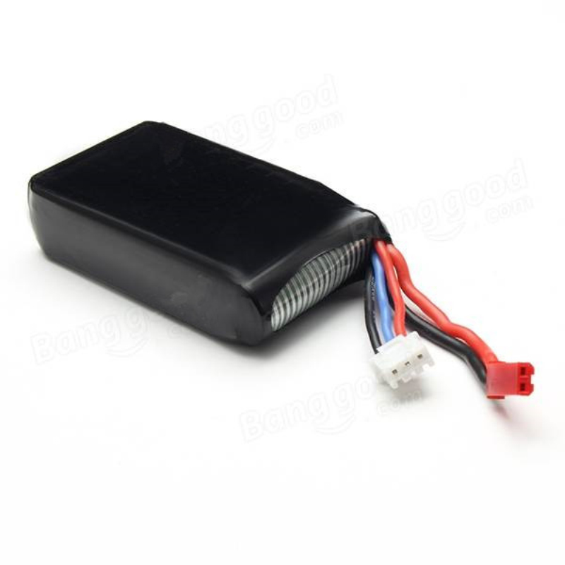 Newest Arrival 7.4V 1300mah Lithium Battery for CX-35 racing RC remote control Drone RC Quadcopter spare parts battery