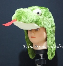 Halloween Snake Serpent Costume Child Unisex Kids Hat