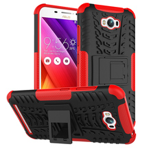 Smartphone Case For ASUS Zenfone MAX Z010D ZC550KL 5.5 inch Case Cool Dazzle Housing Sheath Skin Bag Cover Dirt-resistant Shells