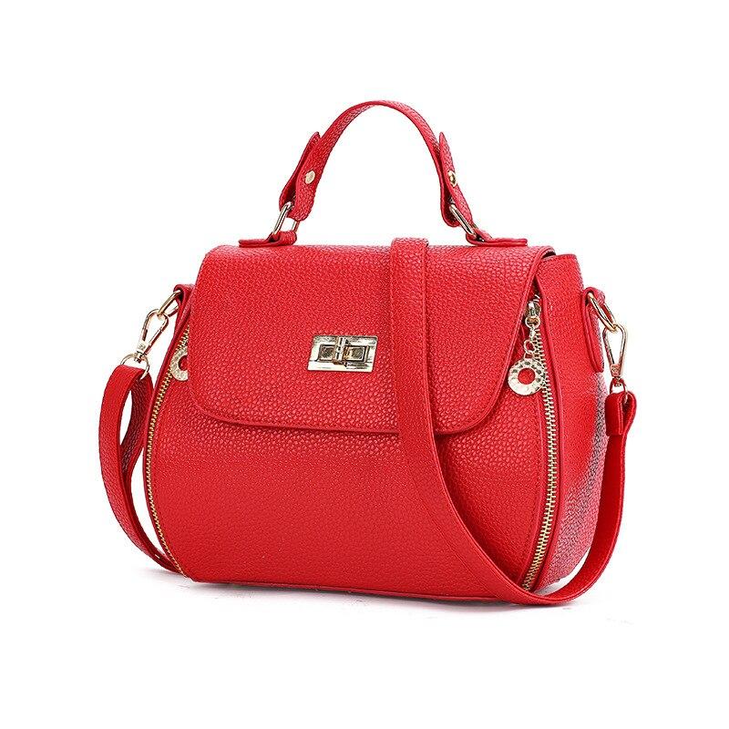 Fashion Women Bag Good Quality Beautiful Womens Handbags Wallets 6 Colors 2 Useful Ways Bags Handbags Women Famous Brands Bag<br><br>Aliexpress