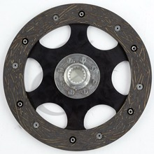 Clutch Discs Plate For BMW K1200LT K1200GT K1200RS r1200gs r1200rt New Description(China)