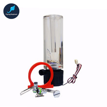 DC 12V Watercooling Pump 10W 500L/H+ 300ML Water Tank Reservoir Chilled-water Unit