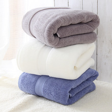 HearTogether Brand Super Soft Pure Cotton Bath Towel 31.5*63inch Sport Gym Beach Towels Home Hotel Gift 3 Colors