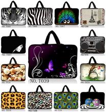 "10"" Colorful Soft Laptop Carry Sleeve Bag Case For 10.1"" ASUS Eee Pad TF10 Tablet"