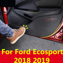 Buy Ford Ecosport Accessories And Get Free Shipping On Aliexpress Com