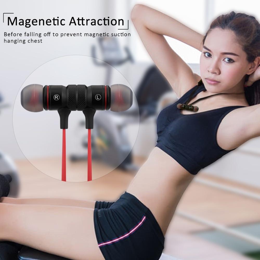 AWEI A920BLS Bluetooth V4.1 Earphone Wireless Handsfree Sport Bluetooth Headset Auriculares Cordless Headphones Casque  (10)