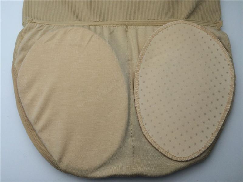 NINGMI Women Paded Hip Enhancer Butt Lifter Waist Trainer Shapewear Wedding Body Modeling Tummy Control Panties Slimming Shaper 19