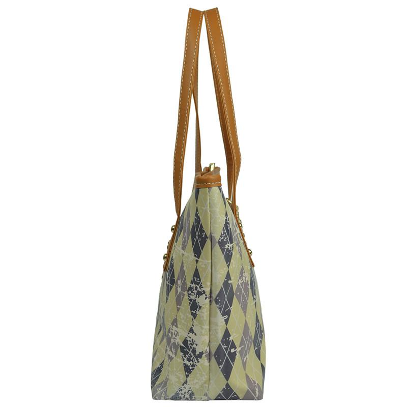 Micom Printed Bag Female Luxury Handbags Women Bags Designer Shoulder Bags Women High Quality Leather Hand Bag Bolsa Feminina 48