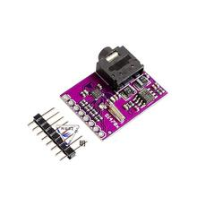 CJMCU470 Si4703 FM Tuner Evaluation Board Radio Tuner Development Board