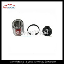 Flange Rear Wheel Hub Bearing Kit VKBA6515 1201568 R152.56 Fit for FORD FIESTA FOCUS FUSION(China)