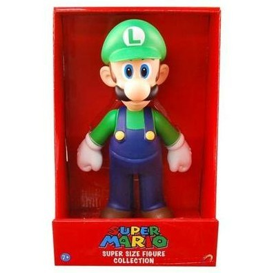 Super Mario Brothers LUIGI Collection 23cm/9 Toy Figure Gift APL008002<br><br>Aliexpress