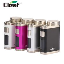 Clearance original Eleaf iStick Pico Mega Box Mod upgraded version of 18650/26650 cell iStick Pico for electronic cigarette