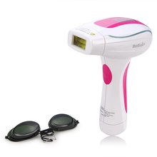 Bosidin IPL Epilator Hair Removal Laser Permanent Depilation Machine New 5 levels Home Electric Bikini Trimmer depilador a laser