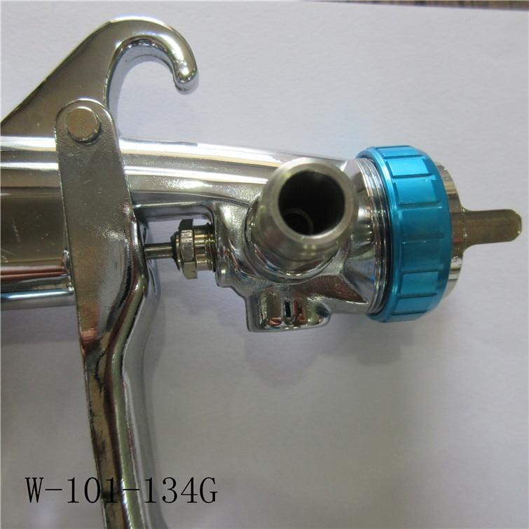 anest iwata W101 spray gun-18
