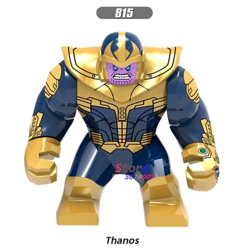 Single marvel Super Heroes Avengers Infinity War Thanos