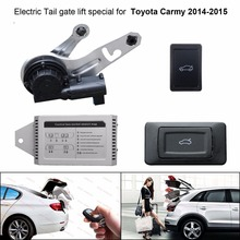 Car Electric Tail gate lift special for TOYOTA Camry 2014 2015 Easily for You to Control Trunk(China)