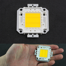 20W 1600-1800LM Aluminum base Light Source Warm White High Bright LED Lamp Chip Light Source Module(China)