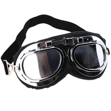 PC Lenses ABS Raw Materials Picture Frames Outdoor Sports Goggles Sand Wind Mirror Applicable to Motorcycle Rider(China)