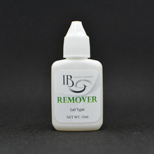 I-Beauty Professional Gel Type Glue Remover 15g Individual Eyelash Extension Adhensive Remover from Korea Freeshipping