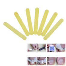 1PCS New Ingrown Toe Nail Correction Sticker Patch Paronychia Correction File Acronyx Wire Corrector Foot Care Tool