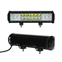 5D 12 Inch 120W LED Light for Offroad Boat Car Truck 12V 24V ATV SUV 4WD 4x4 Work Lamp(China)